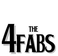 The 4Fabs logo