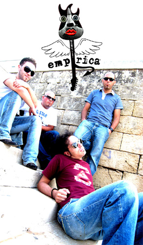 Empirica rock italiano